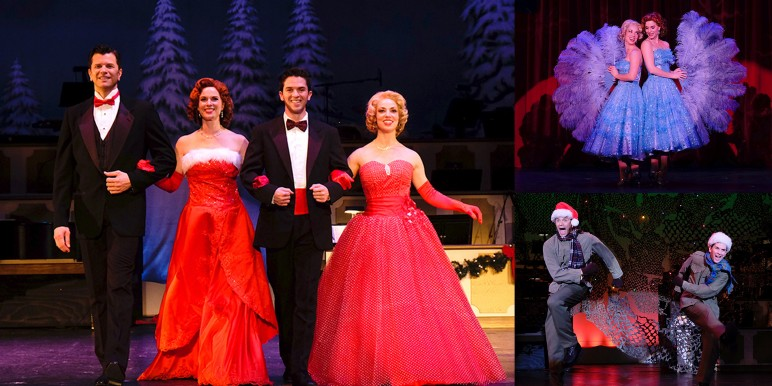 SDMT White Christmas 2014 Photos by Ken Jacques
