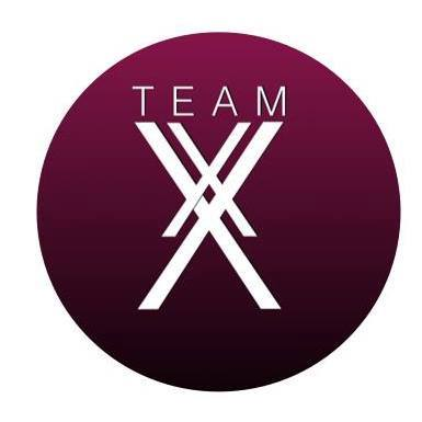 Team XX Logo