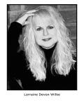 Lorraine Devon Wilke (Helen)