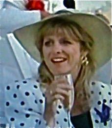 """Nancy Locke Capers in """"Pretty Woman"""""""