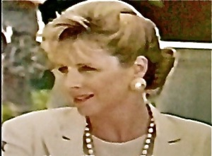 "Nancy Locke Capers in ""Sweet Justice""  Legal Drama"