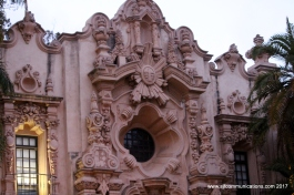 Casa Del Prado, Architecture at Balboa Park, Photos by SJF Communications